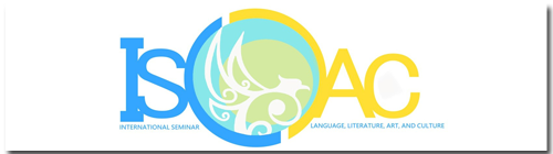 International Seminar on Language, Literature, Art, and Culture